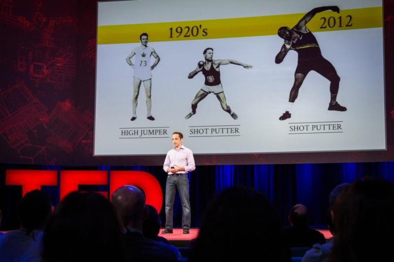 Как сделать слайды, которые передают вашу идею