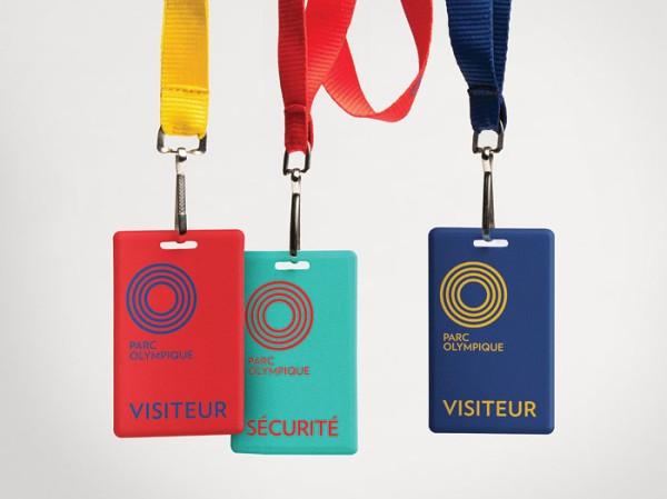 40 -летия Олимпийского парка в Монреале. Image: g2boutique.com